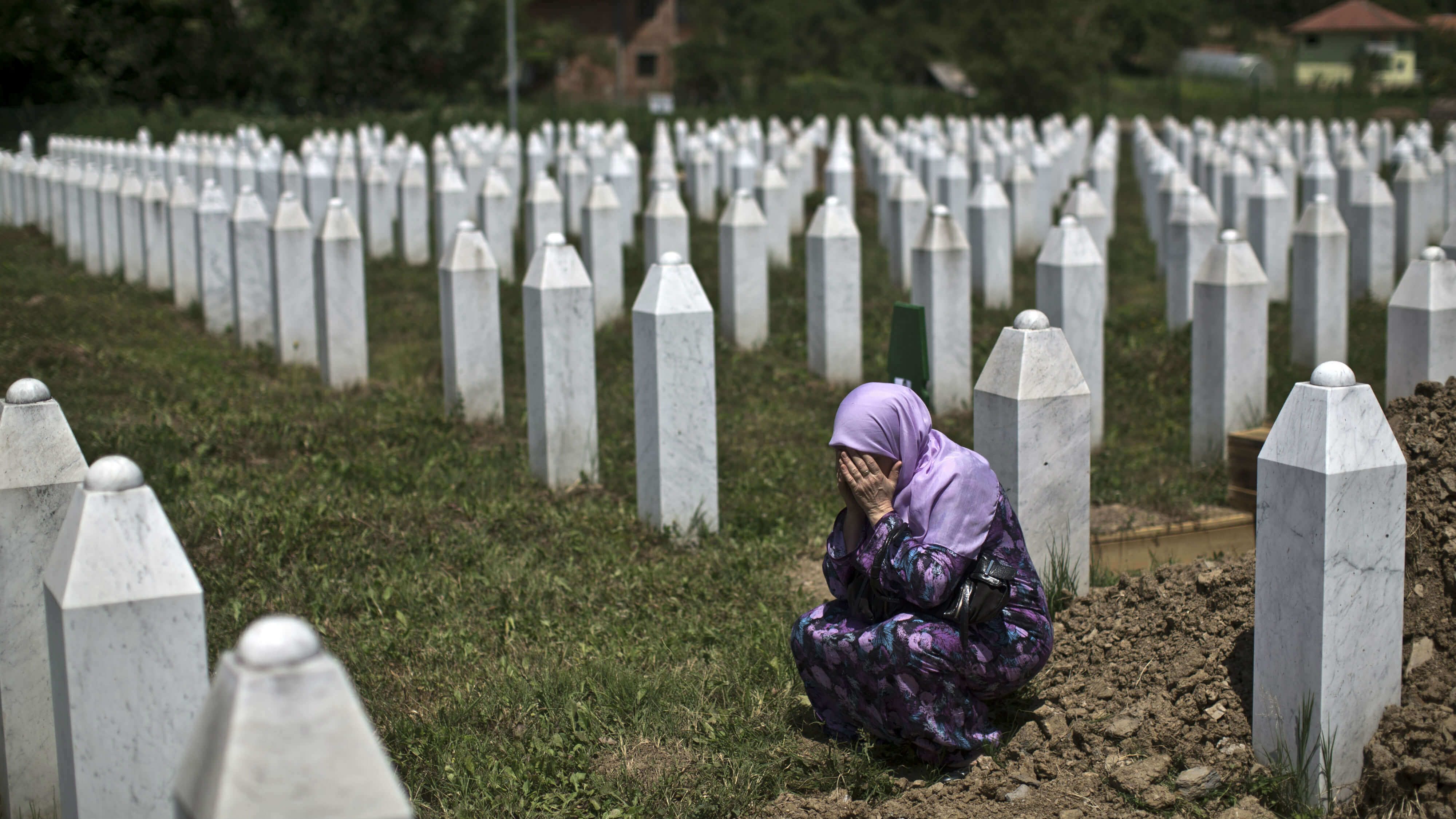 bosnian-war.org